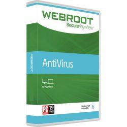 Webroot® Antivirus